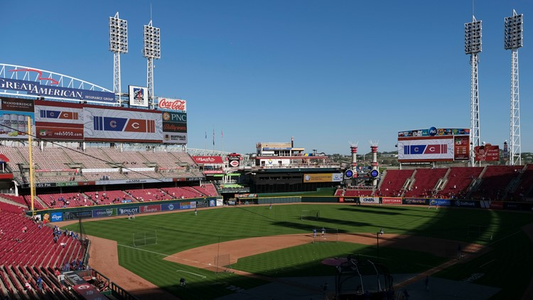 Reds announce Great American Ball Park will return to full capacity on June 2