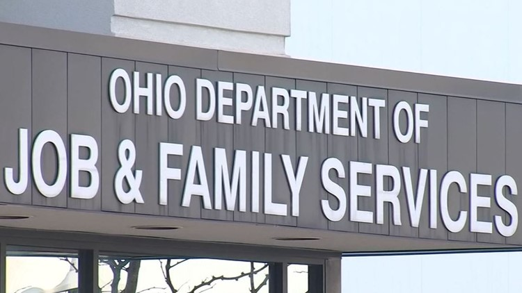 Ohio says it's working to curb unemployment fraud despite paying out $330 million to fraudulent claims