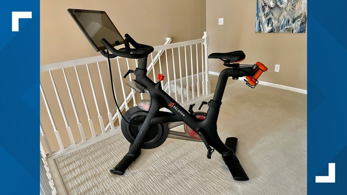 Central Ohioans are buying indoor bikes. What can they do with them now that gyms are open?