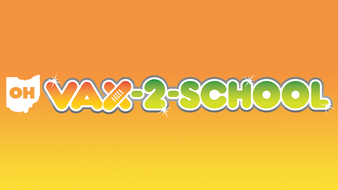 More than 58,000 register for Ohio's Vax-2-School program in first week