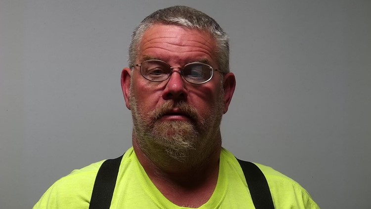 Sheriff's Office: Man arrested for shooting at coworkers in Fayette County