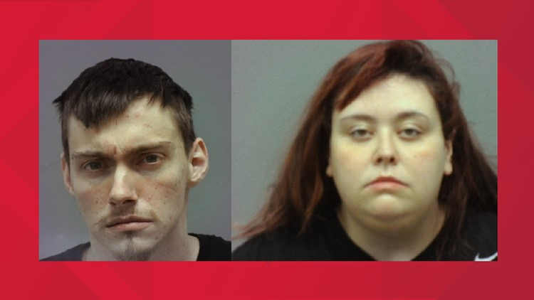 Hocking County couple indicted for murder in death of 2-year-old girl