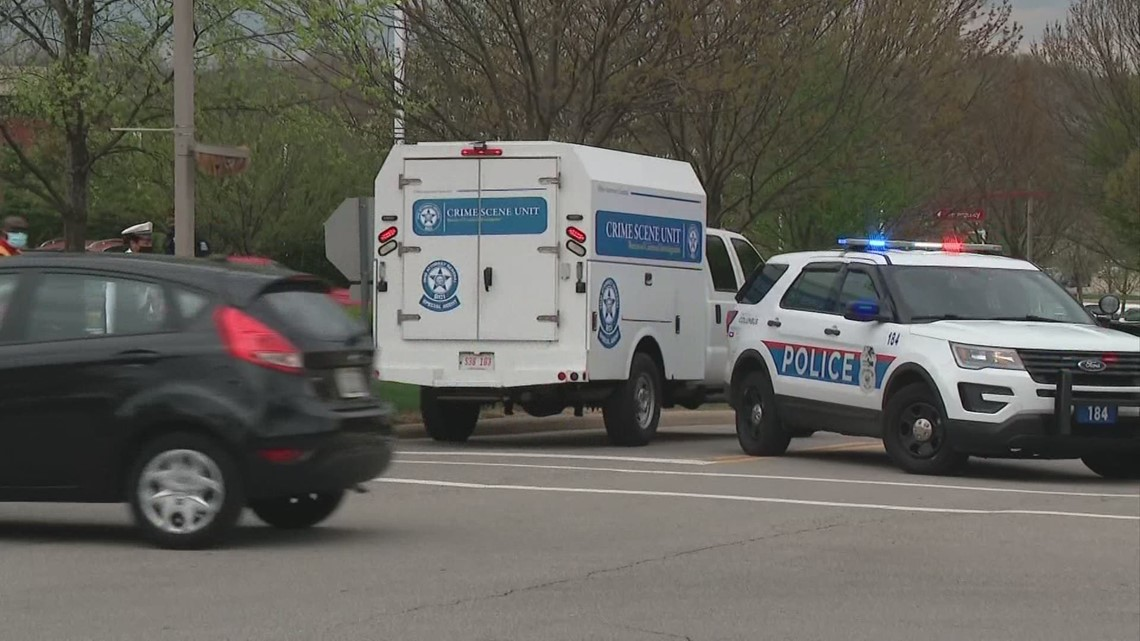 Ohio BCI has investigated 26 officer-involved shootings this year, 6 in Columbus