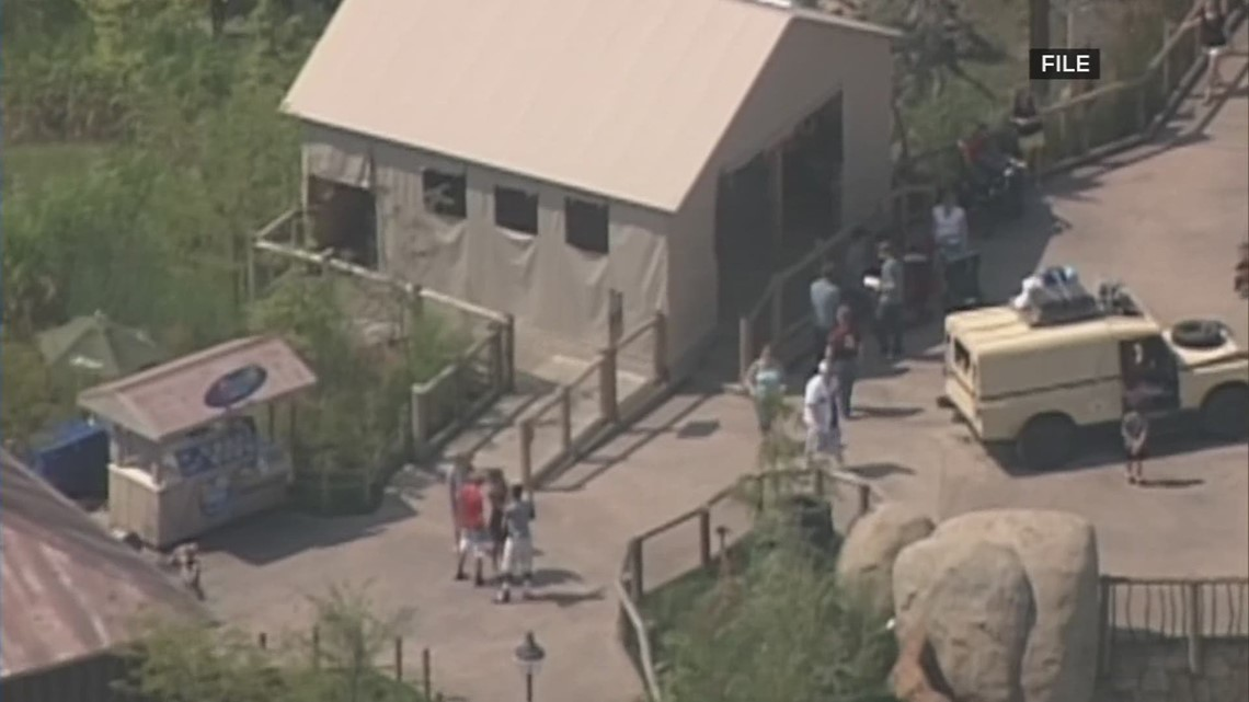 Columbus Zoo Board meets after investigation details released