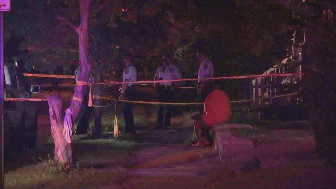 14-year-old dies following shooting in northeast Columbus
