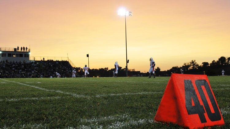 First & 10: Central Ohio high school football scores | Week 5