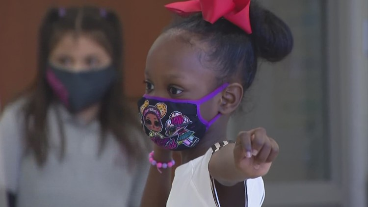 Central Ohio health departments recommend students, staff wear masks when classes resume