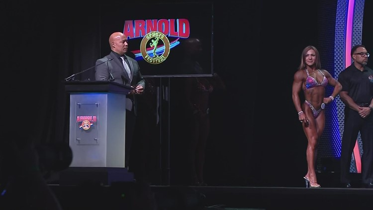 What to expect when the Arnold Classic returns to Columbus this weekend
