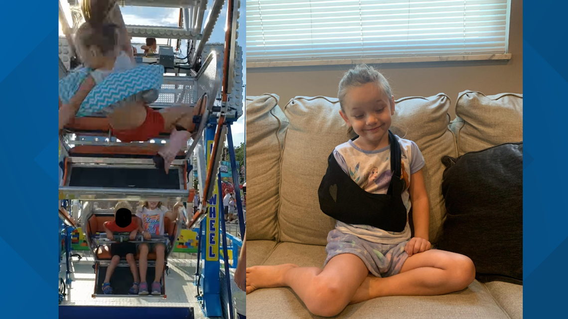 4-year-old falls from Obetz festival ride, incident not reported to ODA per Ohio law