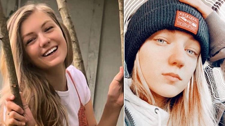 FBI searches Florida home of Gabby Petito's fiancé