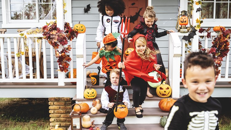 LIST: 2021 trick-or-treat events throughout central Ohio