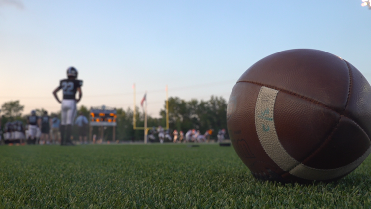 First & 10: Central Ohio high school football scores   Week 6