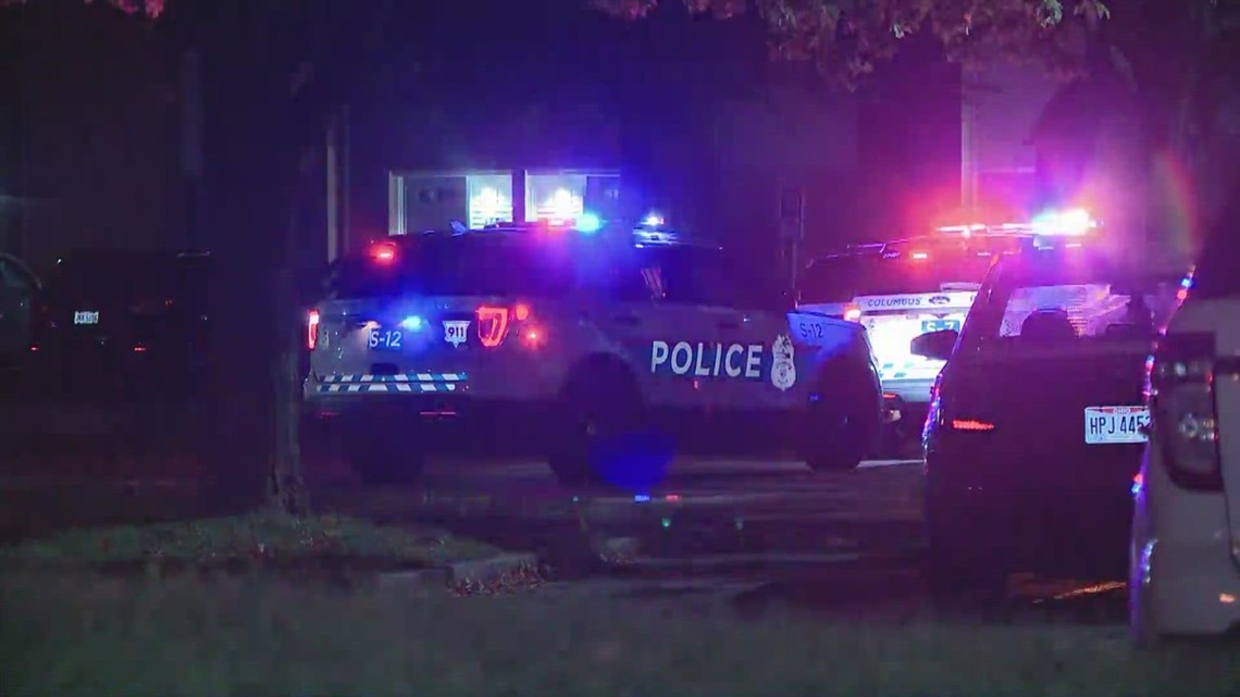 Police: 2 boys in critical condition after east Columbus shooting