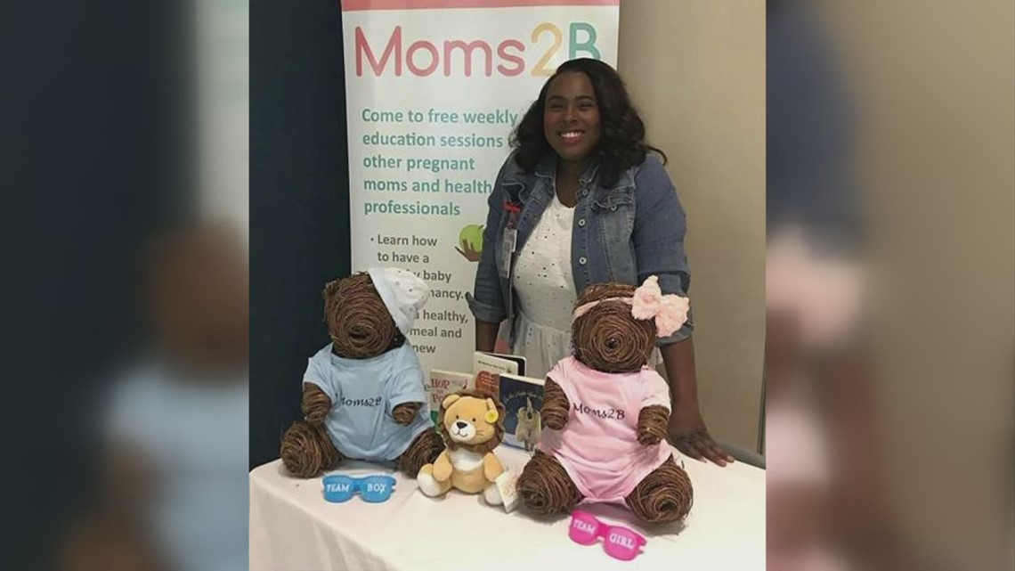 Local program celebrates 10 years of supporting mothers-to-be