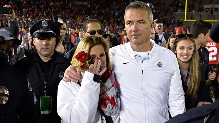 'We will always be part of Buckeye Nation': Urban Meyer discusses keeping Columbus roots while heading to NFL
