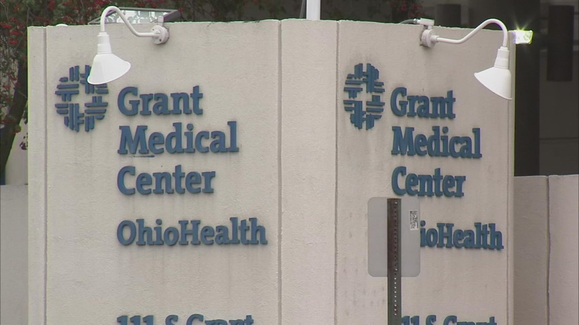 Leader of Columbus trauma hospital says the amount of gunshot victims is the most it has ever seen