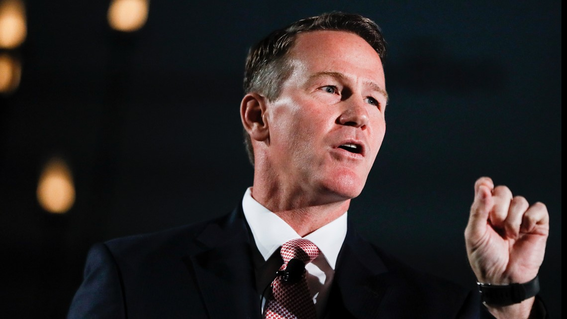 Husted to meet with Asian community members who sent letter concerning 'Wuhan Virus' tweet
