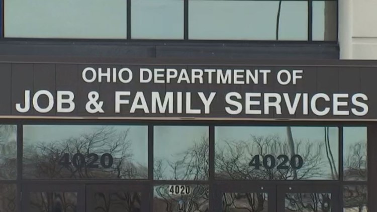 Since COVID pandemic began, Ohio has overpaid $2.1 billion in unemployment benefits
