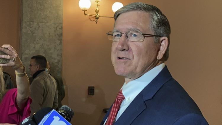 Ohio House speaker rebukes lawmaker over anti-vaxx bill