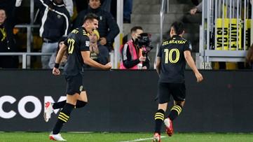 Zelarayán has goal and 2 assists, Crew beat Orlando City 3-2