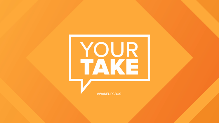 We want 'Your Take' on Wake Up CBUS