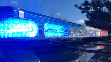 Police identify man killed in crash on State Route 104 near Alum Creek Drive