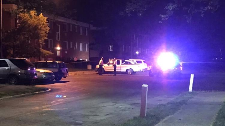 Woman dead following shooting in west Columbus