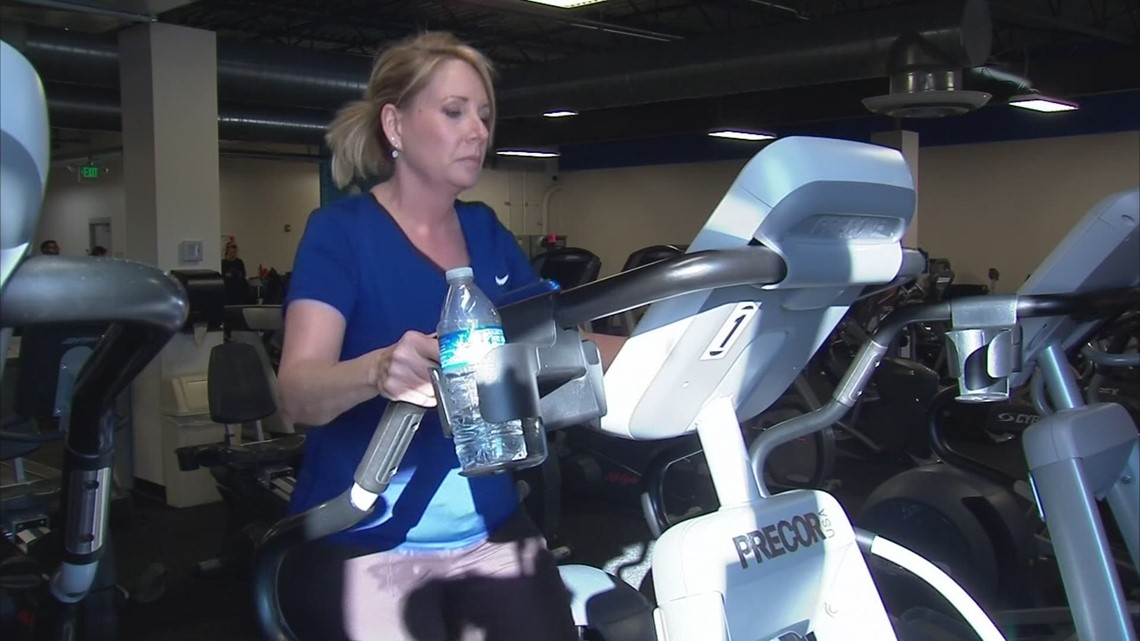 Surge of people selling exercise equipment purchased during pandemic