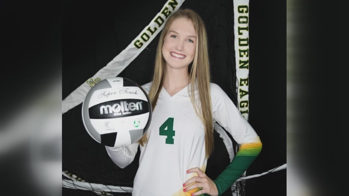 Athlete of the Week: Cidny Long