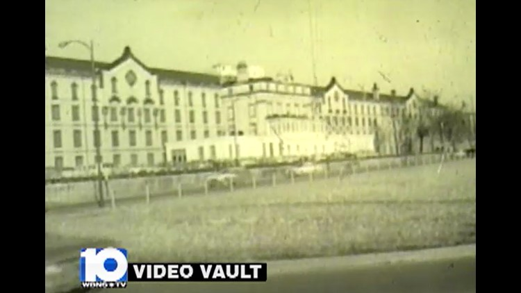 VIDEO VAULT: 1963 Special Report Took Viewers Inside Ohio State Penitentiary