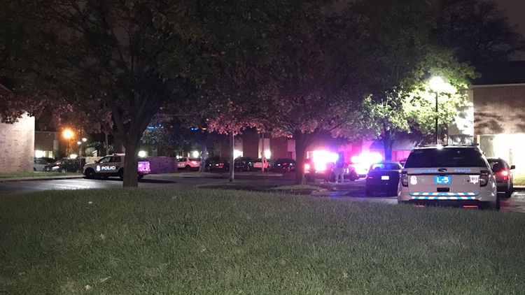 Police: 2 boys injured in east Columbus shooting