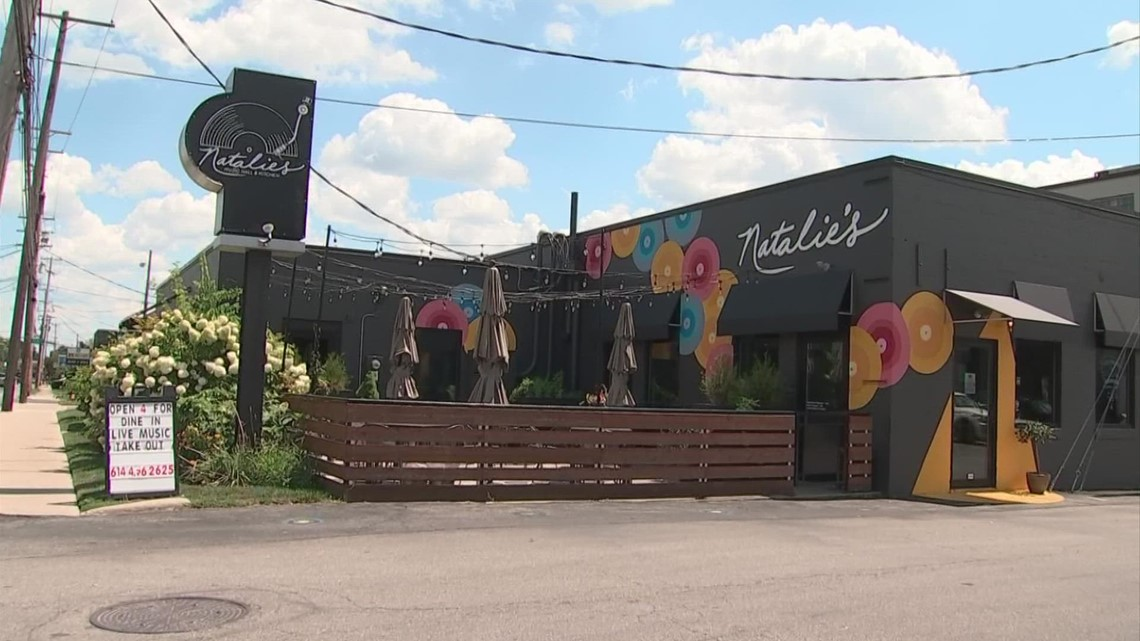 Natalie's Music Hall and Kitchen to require proof of vaccination for staff, performers, customers