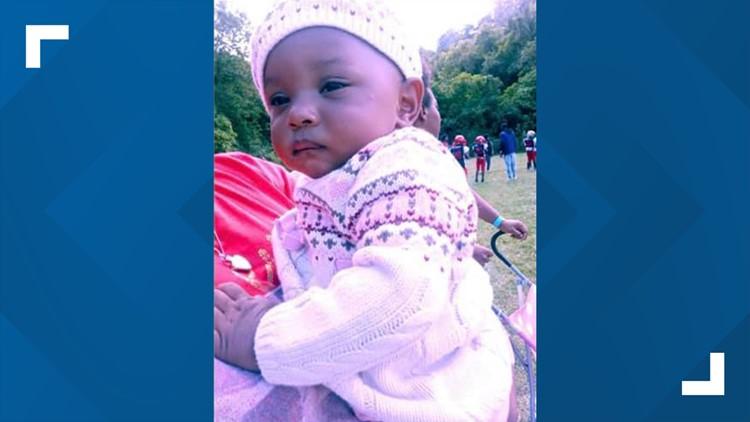 1-year-old girl subject of AMBER Alert in Cincinnati area found safe