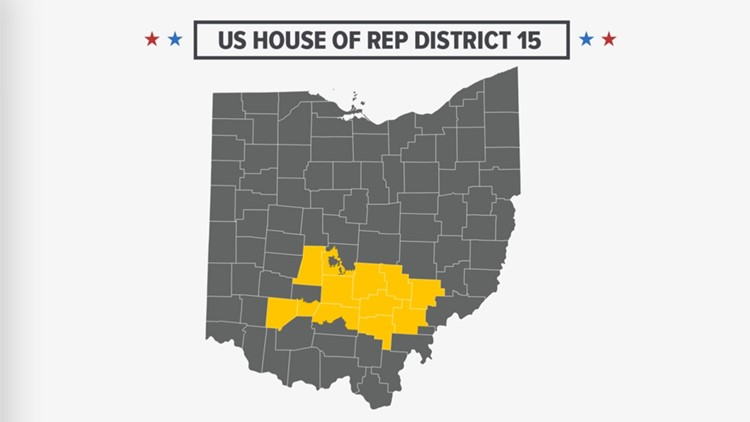 Ohio special election: What to know about voting in the 15th congressional district