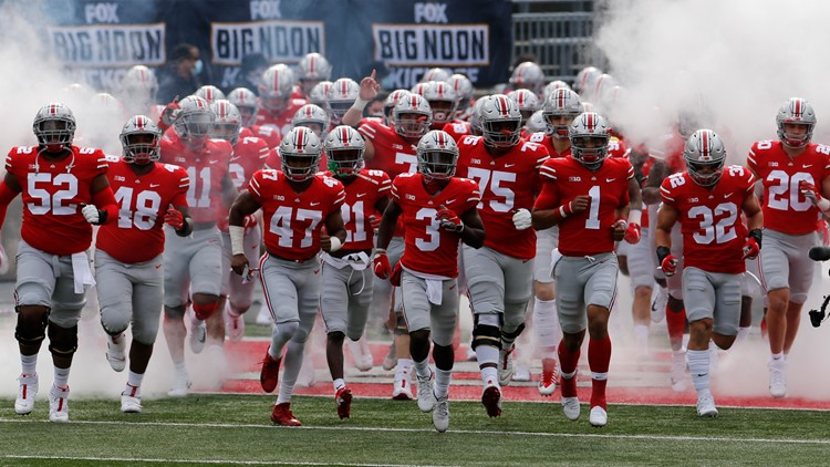 Michigan cancels game against Ohio State due to increase in COVID-19 cases