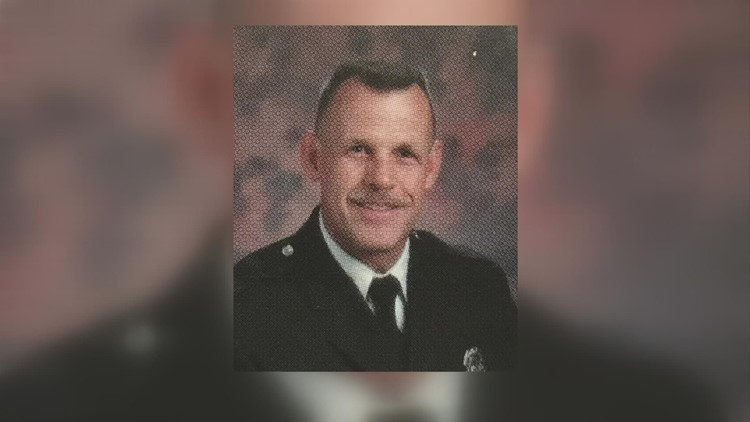 'He was a perfect firefighter: Columbus firefighter who died from COVID-19 remembered as patient, kind