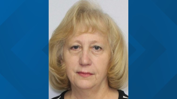 Missing 65-year-old woman from Morrow County found safe