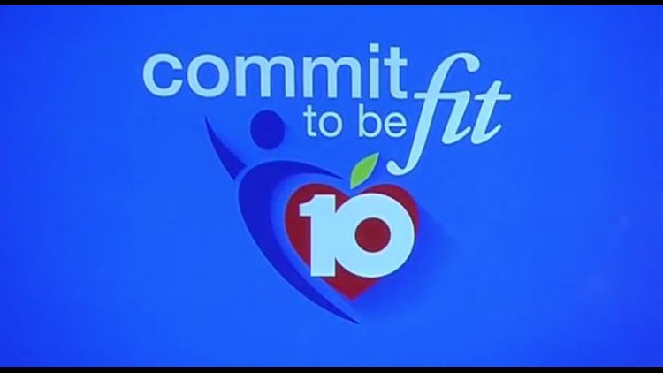 OhioHealth fitness expert offers advice for modifying workouts during pandemic