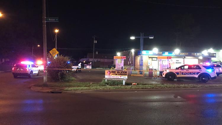 1 killed, 2 injured in North Linden shooting