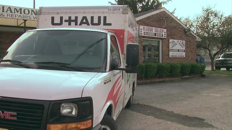 Columbus barbershop moves to new revenue stream