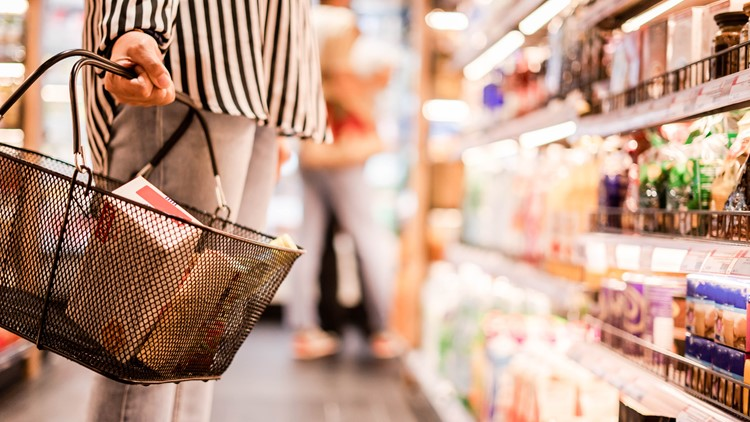 Report: Costs for most consumer goods are on the rise