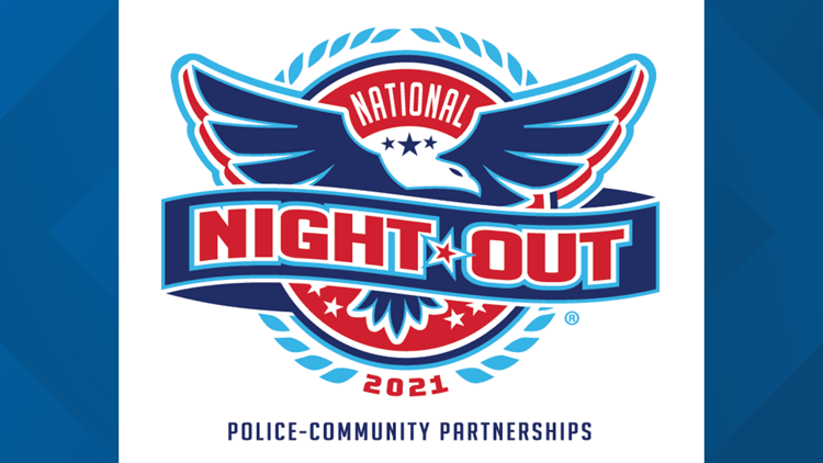 National Night Out 2021: List of celebrations across central Ohio