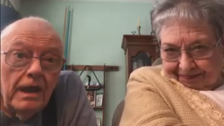 Knox County couple redefining relationship goals