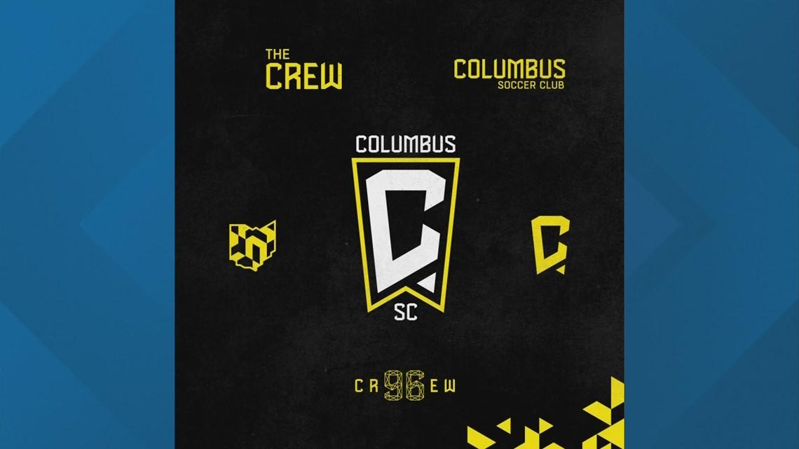 Columbus SC reveals new branding; will keep Crew as nickname
