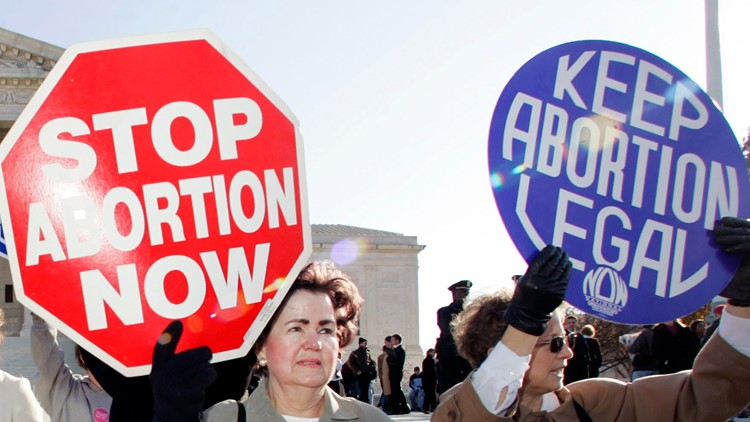 Columbus leads coalition of cities, counties against Mississippi's abortion ban
