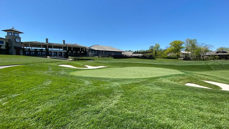 Final field announced for 2021 Memorial Tournament
