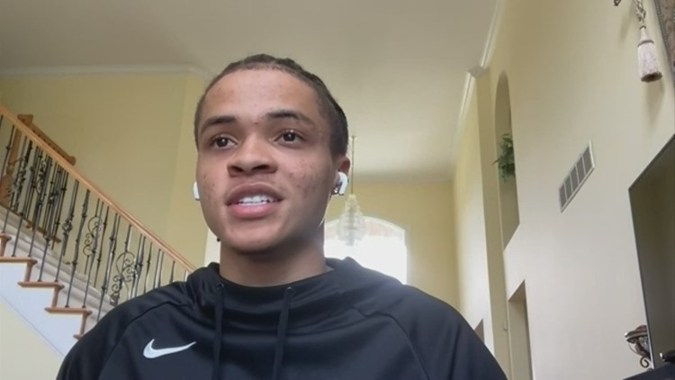 Athlete of the Week: Steven McElroy