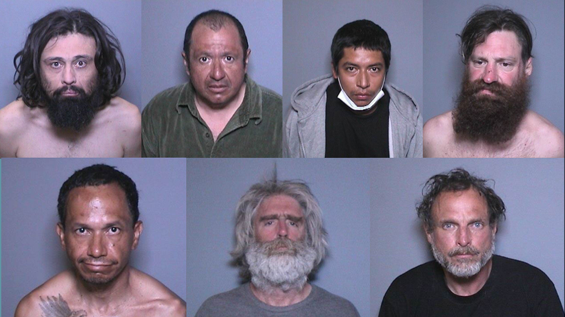 Newly registered sex offenders snohomish county