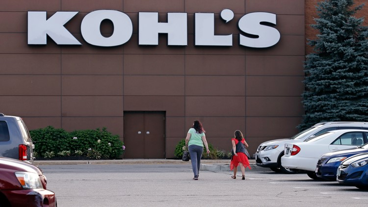 Kohl's looking to fill 2,000 positions at Etna fulfillment center