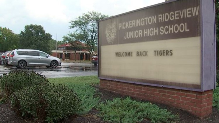 Pickerington teachers say they do not feel protected or prepared for the school year